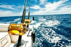 Ocean Fishing Reels